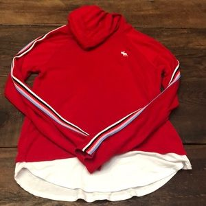 Abercrombie Kids 13/14 Gently Used Long Sleeve